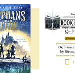 Review – Orphans of the Tide by Struan Murray