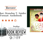 Review – Beezer by Brandon T. Snider