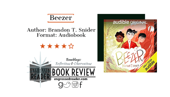beezer blog cover