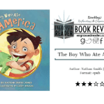 Review – The Boy Who Ate America by Nathan Smith Jones