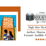 Review – High-Rise Mystery by Sharna Jackson