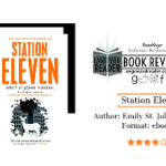 Review – Station Eleven by Emily St. John Mandel