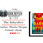 Review – The Babysitter by Phoebe Morgan