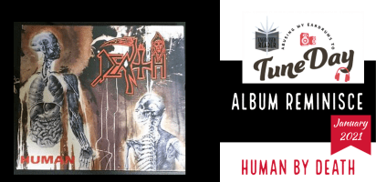 Human by Death