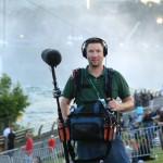 ABC's 'Megastunts' Special Covering Nik Wallenda Crossing Niagara Falls on a High Wire.