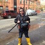Hurricane Sandy Coverage