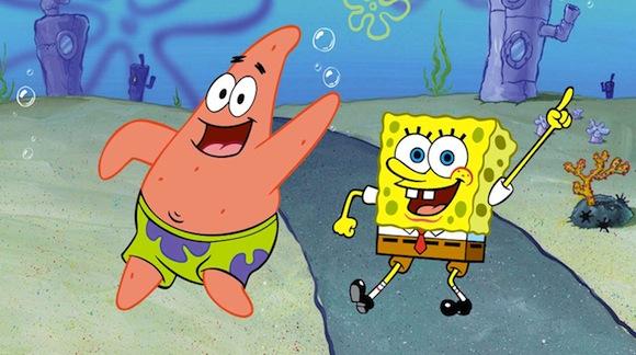 Akankah Spongebob dihapus?