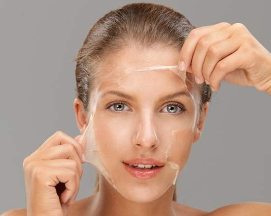 manfaat masker putih telur untuk wajah