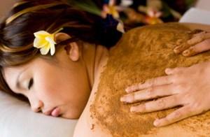 perawatan tubuh secara alami