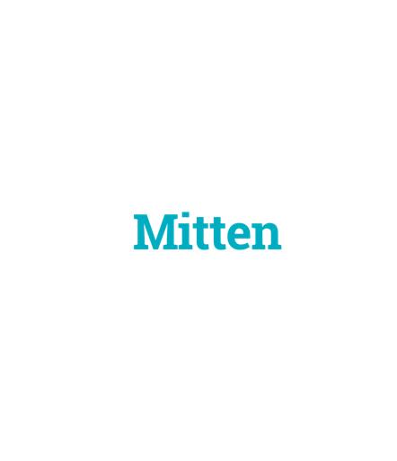 美容室『ミトン』ホームページ