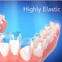 Invisalign-smart-track-highly-elastic