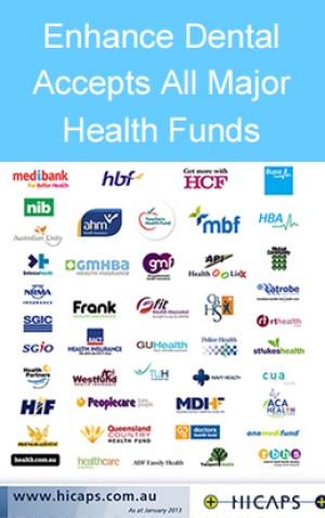Dental Health Funds