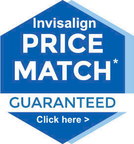 Invisalign Price Match Guaranteed