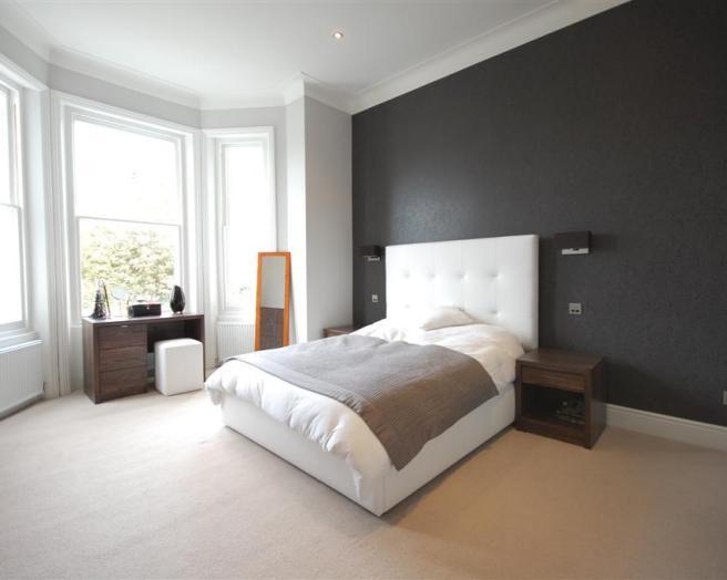 Bedroom Wallpaper Feature Wall 12 Design Ideas