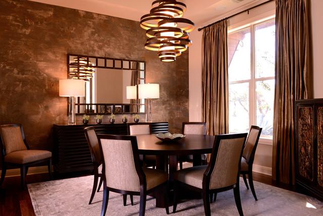 Cool Dining Room Lighting 10 Home Ideas