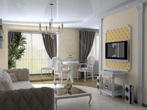 Classic Modern Interior 22 Designs - EnhancedHomes.org