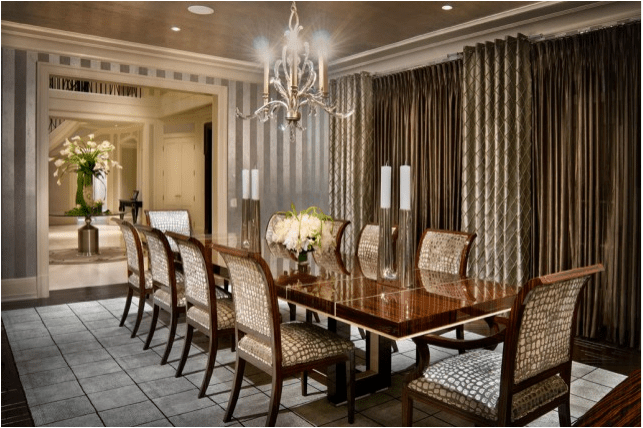 Traditional Dining Room Decorating Ideas 10 Inspiring