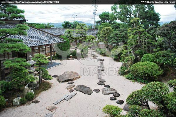 traditional japanese garden design Traditional Garden Design 20 Decoration Idea