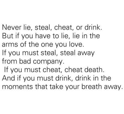 cheat quote