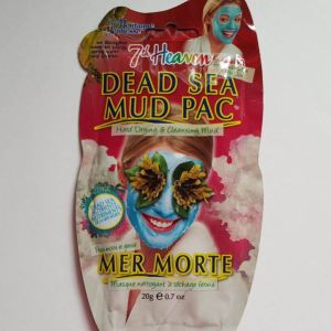 mud mask jan faves