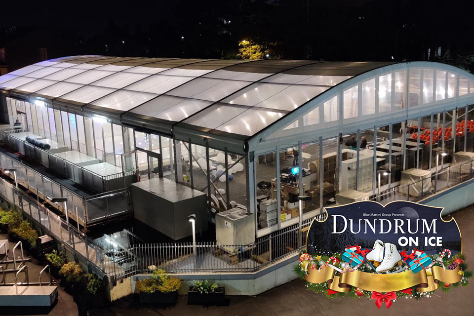 Dundrum Town Centre officially announces reopening date