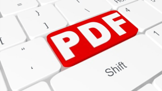 How to create a fillable pdf without Adobe Acrobat