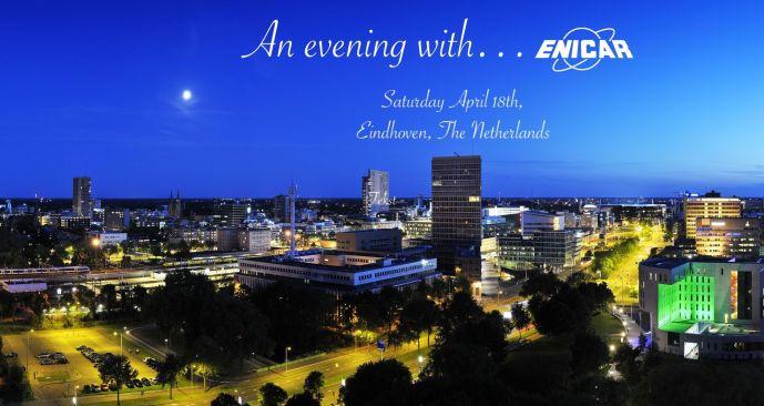 Skyline Eindhoven 2