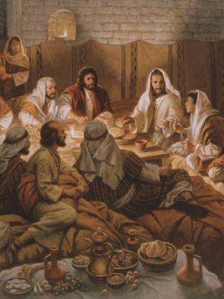 Ježíš Kristus – 2. stránka – EnigmaPlus.cz