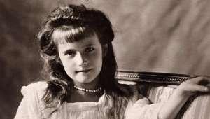 Záhada 20. století: Princezna Anastázie možná přežila masakr své rodiny
