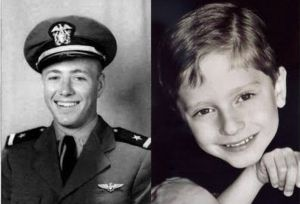 Důkaz reinkarnace? Mladý muž tvrdí, že byl pilotem ve 2. světové válce!