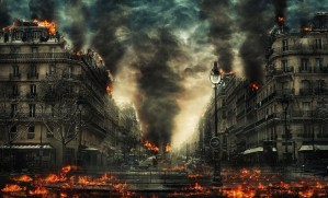 Konec lidské civilizace? Podle počítače vroce 2040!