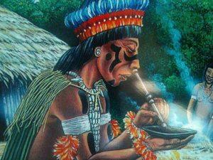 Rapé: Magická látka ověřená domorodci zpralesů?