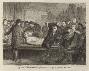 Přehledně: Hrůzostrašné experimenty, které inspirovaly autorku Frankensteina