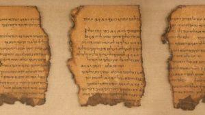 Pátrání po svitcích od Mrtvého moře pokračuje