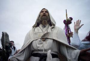 Temné praktiky druidů: Chránila je brutální kouzla před nepřáteli?