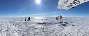 Co ukrývá jezero Mercer skryté pod kilometrovou vrstvou ledu?
