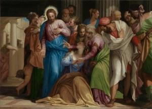 Kdo byla doopravdy Máří Magdaléna?
