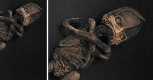 Záhadná bytost z Uralu: Co byl miniaturní humaiod Aljošenka zač?