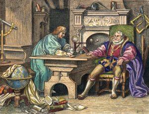 Byli alchymisté na dvoře Rudolfa II. ve skutečnosti špioni?