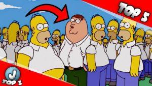 VIDEO: Jsou Simpsonovi plné skrytých odkazů?