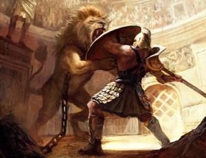 Bylo objeveno nejzachovalejší pohřebiště gladiátorů?