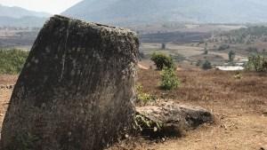 Další nádoby mrtvých objeveny v Laosu