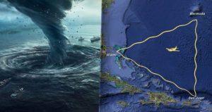 Bermudský trojúhelník: Co umožňují odhalit nejnovější technologie