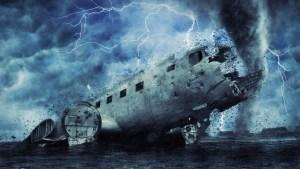 Duchové na letišti v Chicagu se začali se zjevovat už pár hodin po letecké havárii!
