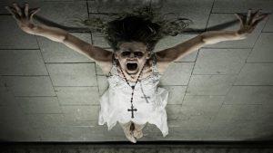 Dechberoucí dokument: Exorcisté v akci