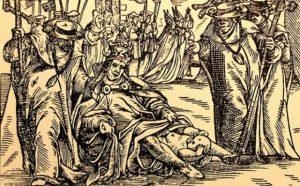 Záhadné postavy dějin: Papežka Jana