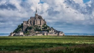 Mont Saint Michel: Jaké tajemství ukrývá magická hora