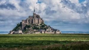 Mont Saint Michel: Jaké tajemství ukrývá magická hora