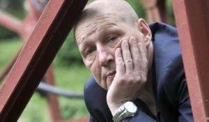 Krzysztof Jackowski: Jasnovidec, který pomáhá policii