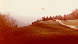 Kde by se podle vědců mohlo nacházet nejčastěji UFO